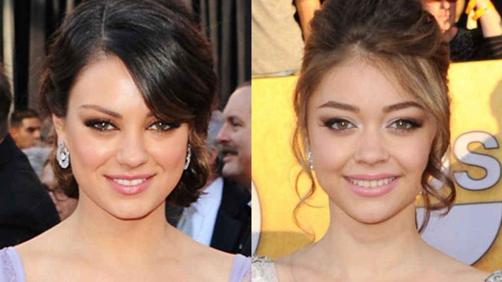 Nesuđeni blizanci: poznati koji liče kao da su rod!