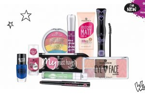 Nova Essence kolekcija šminke za proleće-leto 2017