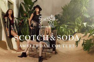 SCOTCH&SODA za proleće – leto 2017.