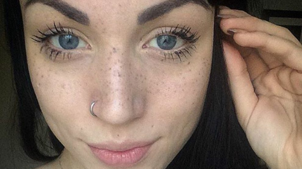 Tetoviranje pegica novi modni trend?