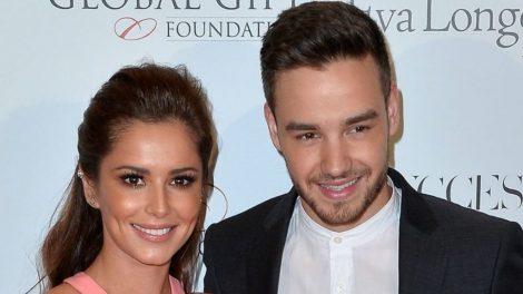 Veza sa mlađim muškarcem: Cheryl Cole i Liam Payne čekaju prinovu!