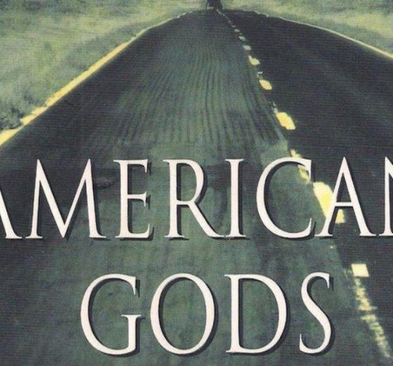 Američki bogovi – serija i roman koji će vas oboriti s nogu!