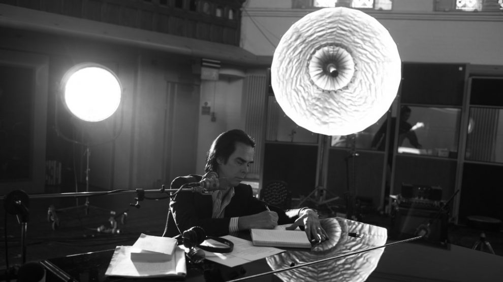 Film o Nik Kejvu otvara 10. Beldocs