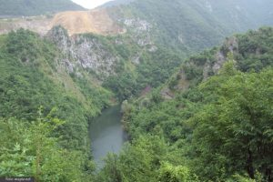 Kako se štiti klisura reke Đetinje?