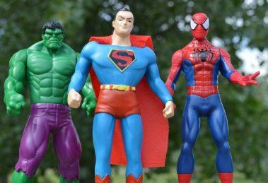 Ko su heroji koje volimo?