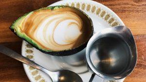 Avokado kafa – nov trend ispijanja