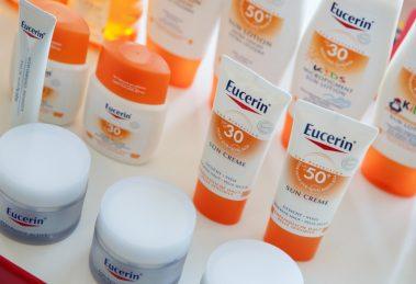 Eucerin zaštita od sunca