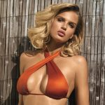 GUESS kupaći kostimi – sa piste pravo na plažu