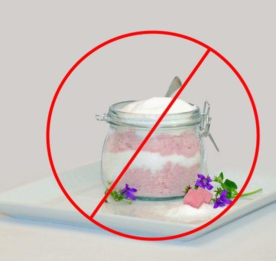 Kako smanjiti unos šećera a da ne pokvarite ukus?