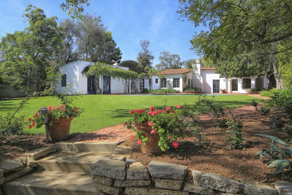 Kuća Marilin Monro na prodaju!