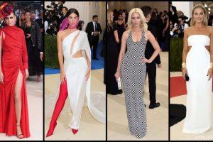Met Gala 2017 – moda sa crvenog tepiha