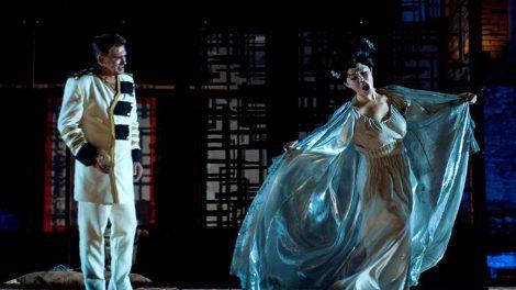 Opera Madam Baterflaj na velikom platnu bioskopa Fontana