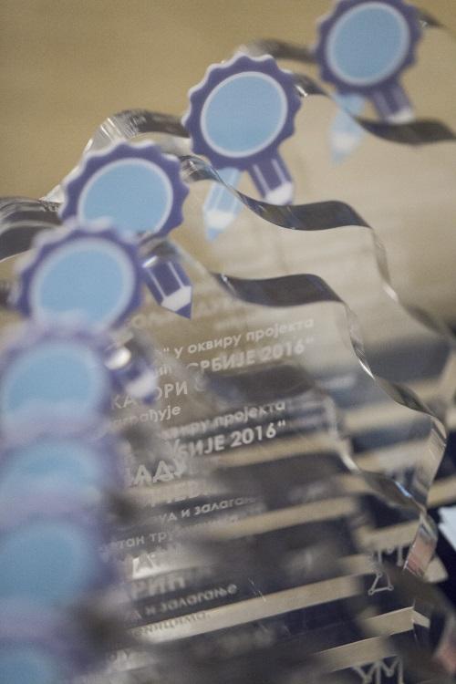 otvorene prijave za najbolje edukatore prošlogodišnje nagrade