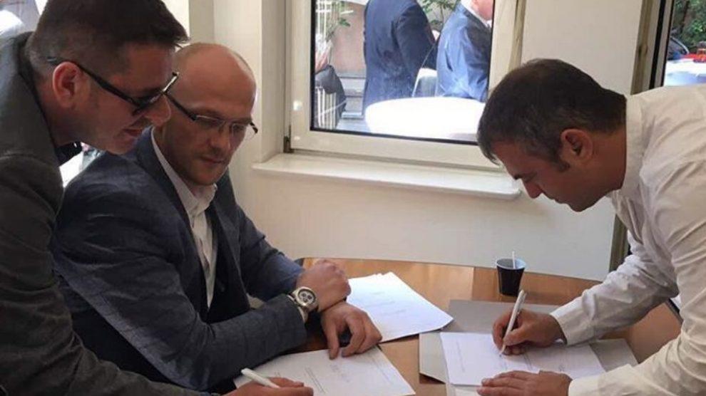 Sergej Trifunović osnovao pokret za promenu Srbije