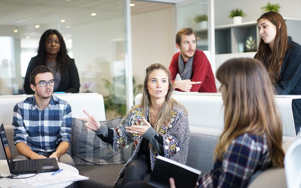 Žene su bolje šefovi, nauka potvrdila