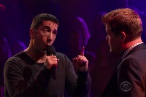 David Schwimmer i James Corden okršaj koji će vas nasmejati do suza!