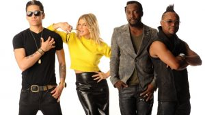 Fergie napustila The Black Eyed Peas!