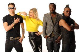 Fergie napustila The Black Eyed Peas!