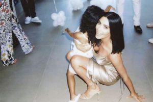 Kim Kardashian unajmila surogat majku za treće dete