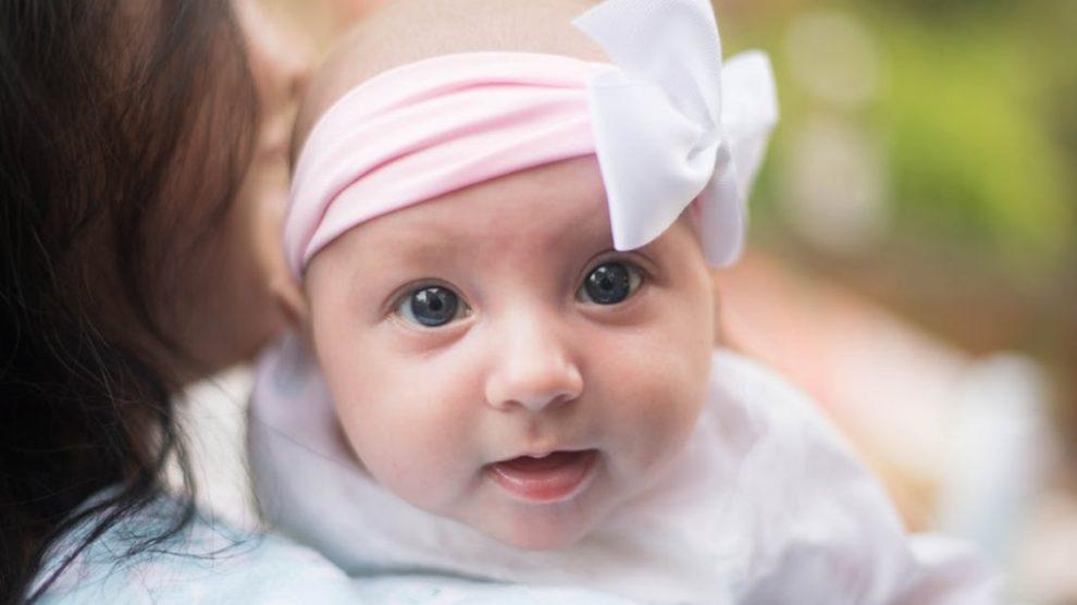 Nošenje beba – metoda koja dobija zeleno svetlo