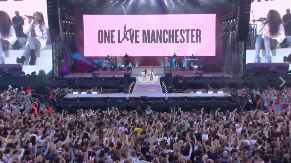 One Love Manchester – koncert za pamćenje!