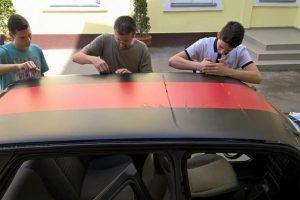 Plemenita akcija uprave Doma i novosadskih srednjoškolaca