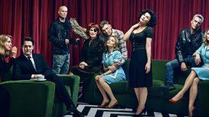 Twin Peaks 2017 – dugoočekivani nastavak kultne serije