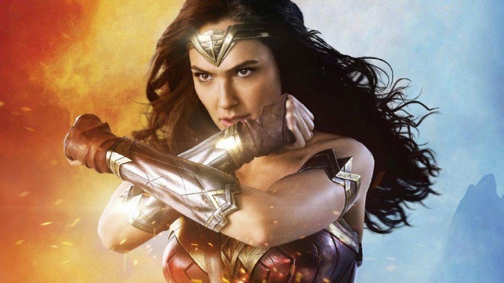 Zašto su filmovi poput Wonder Woman važni