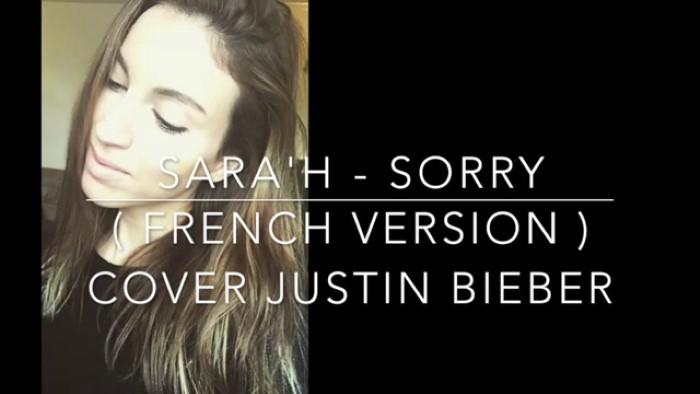 sara'h francuske obrade poznatih pesama