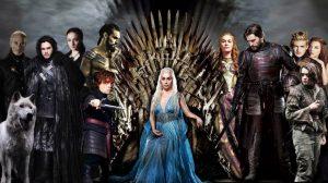 Game Of Thrones pomama – jeste li spremni?