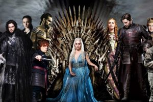 Game Of Thrones pomama – jeste li spremni?