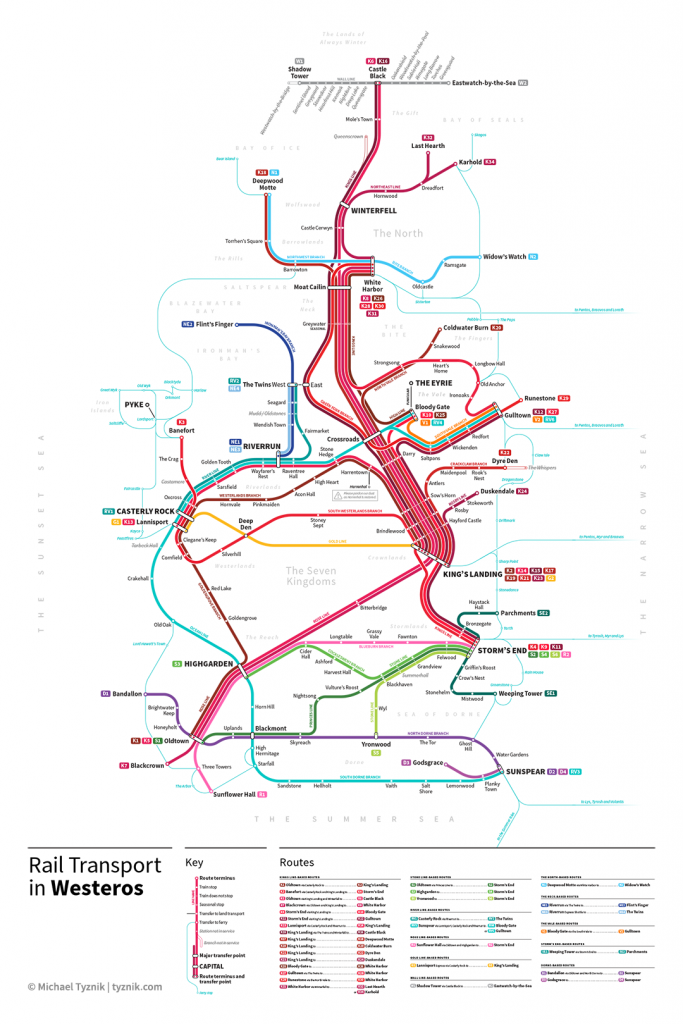 games of thrones mapa