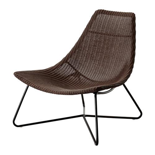 ikea proizvodi RÅDVIKEN fotelja
