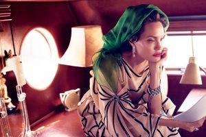 Kako Angelina Jolie bira glumce za novi film!