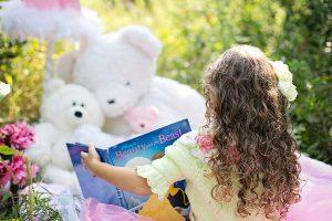 Knjige za decu za leto #PokloniOV