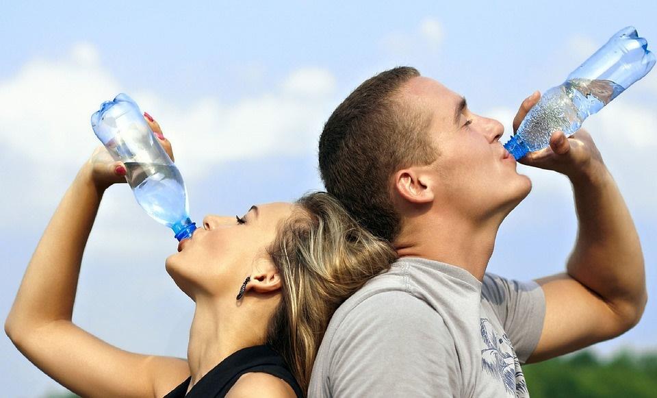 Koliko vode treba unositi tokom dana?