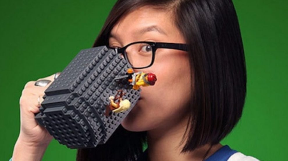 Lego šolja za kafu