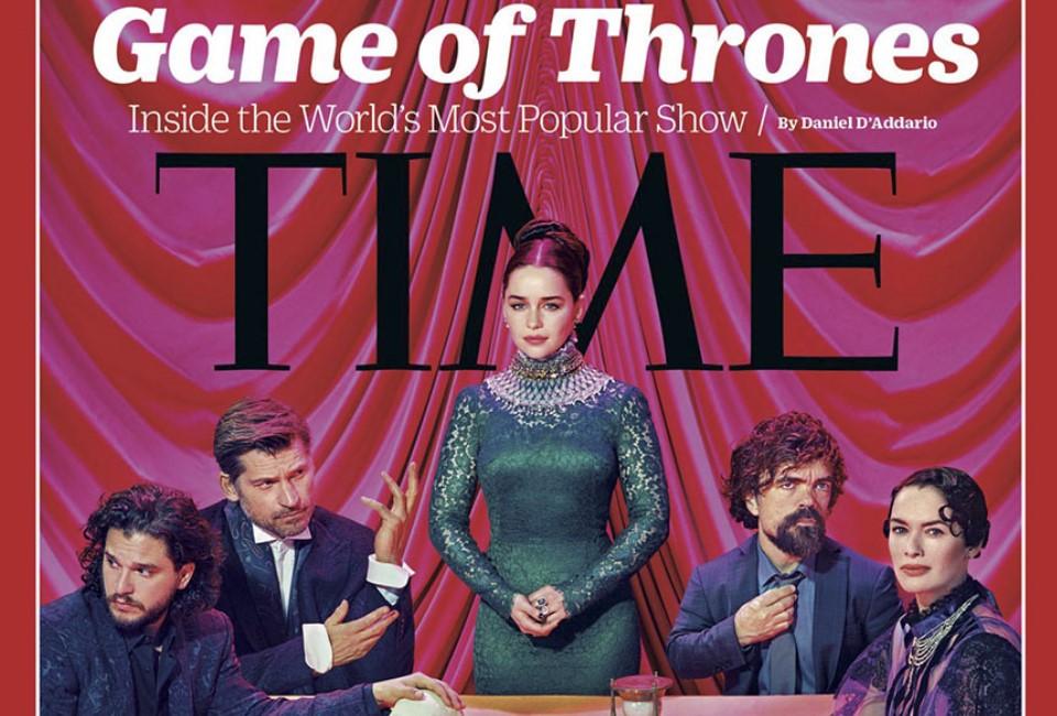 Zvezde Games Of Thrones kakve još niste videli!