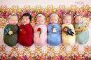 Bebe Dizni princeze – jer nam nikada nije dosta lepog