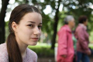 Trka za odrastanjem #HONYpriče