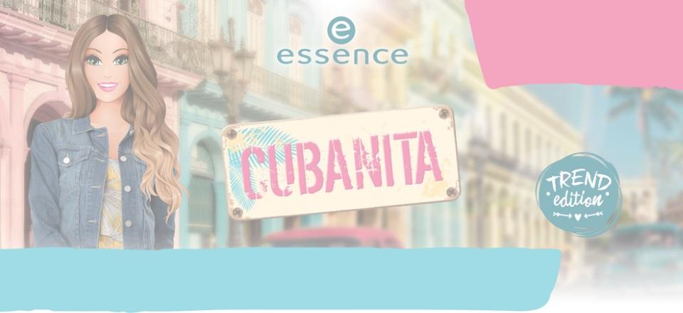 Cubanita essence – oživi leto u sebi!