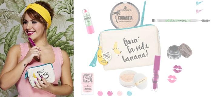 cubanitaessence nova linija šminke