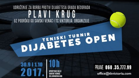 Dijabetes Open 2017