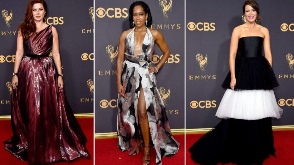 Emmys 2017 moda sa crvenog tepiha