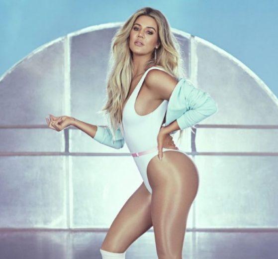 Khloe Kardashian trudna!
