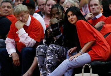 Kyile Jenner trudna!