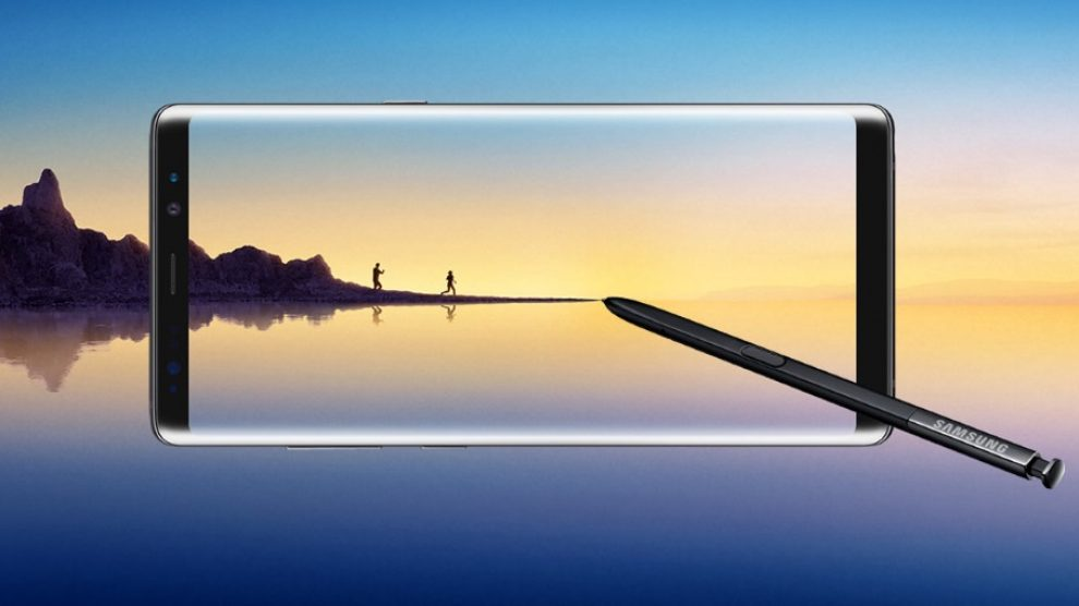 Počinje prodaja Samsung Galaxy Note8 u Srbiji