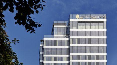 Prvi hotel sa 5 zvezdica u Ljubljani