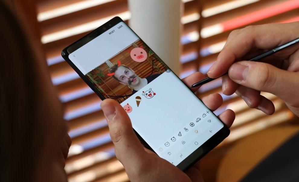 Samsung Galaxy Note8 predstavljen u Srbiji