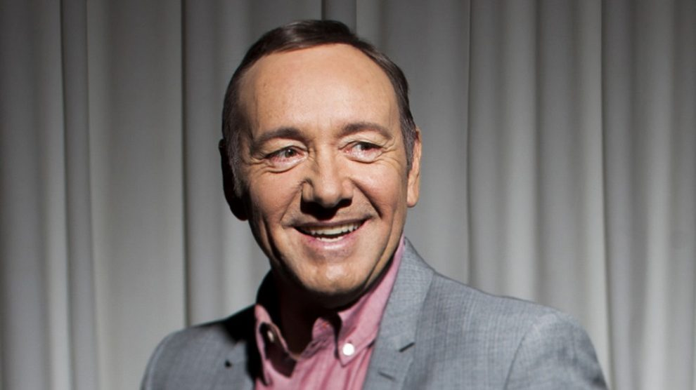 Kevin Spacey obelodanio da je gay